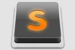 Sublime Text 3 中文特别版 – 程序员必备神级代码编辑器