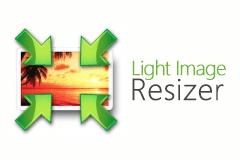Light Image Resizer 绿色版下载 - 批量图片大小处理