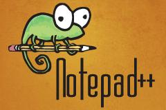 Notepad++ 程序员们编写代码的利器