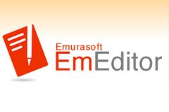 EmEditor 18.6.4 特别版 – 简单好用的文本编辑器