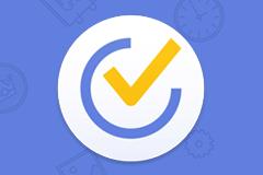 滴答清单 5.2.1 高级会员版 - 轻量级待办事项/GTD软件