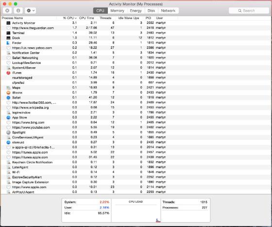 killapp Mac新手入门:Mac系统强制退出程序方法 进程 程序 Mac新手入门 Mac使用指南 MAC