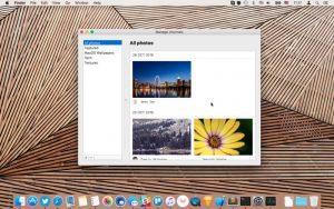 Irvue   Mac系统自动更换高质量壁纸 壁纸 MAC Irvue