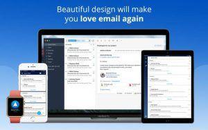 Spark   Mac下智能化设计的邮箱客户端 邮箱 智能 Spark