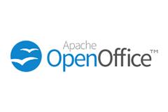 Apache OpenOffice For Mac - 免费开源的办公软件