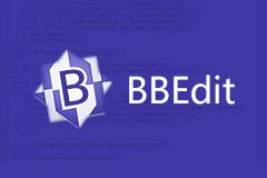 BBEdit 12.5.2 修正版 – 专业的HTML和文本编辑器