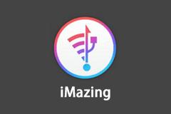 iMazing 2.10.2 - Mac优秀的管理iOS设备软件