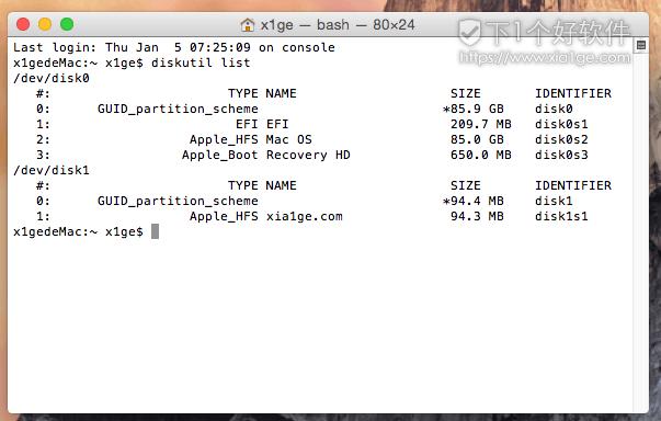 mac raid Mac新手入门:Mac如何创建磁盘阵列RAID
