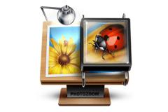 照片无损放大软件PhotoZoom Pro 7.0.2 For Mac特别注册版