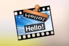 Submerge 3.5 for Mac 特别版 - 为视频嵌入字幕
