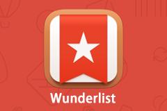 Wunderlist For Mac – 跨平台的高效待办事项应用