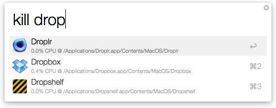 kill Alfred 特别版下载   Mac强大的效率快速启动器 效率 启动器 MAC Alfred