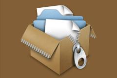BetterZip 4.2.5 - Mac下好用的压缩软件