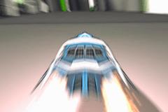 CoreBreach 破解版 – Mac反重力赛车游戏