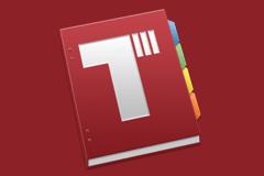 Together 特别版 - Mac下超赞的文件整理工具