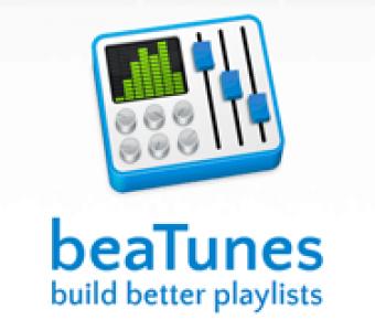 beaTunes 破解版 – Mac下智能创建歌曲播放列表
