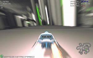 CoreBreach 特别版   Mac反重力赛车游戏 赛车 游戏 MAC CoreBreach
