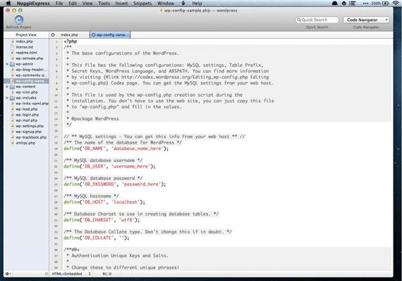 skedit 2 570x399 skEdit 4.1.17 特别版    Mac平台的代码编辑器(HTML/PHP/ASP/ CSS) 编辑器 代码 skEdit PHP MAC HTML CSS ASP