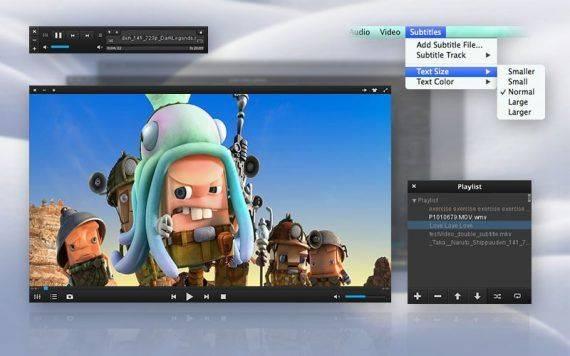 total video player pro 570x356 Total Video Player Pro 2.9.9 特别版   Mac全功能播放器,号称超级播霸 播放器 Total Video Player Pro MAC