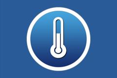 Temps 1.13.6 破解版 – Mac天气预报软件