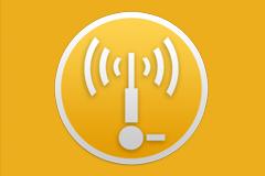 WiFi Explorer 2.3.2 特别版 - Mac的检测WiFi信号强度软件