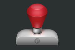 iWatermark Pro 2.00 破解版 – Mac批量给图片加水印