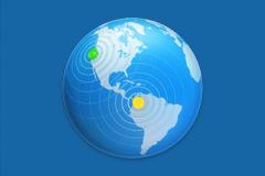 macOS Server 5.8 - 苹果官方出品的服务器软件工具集