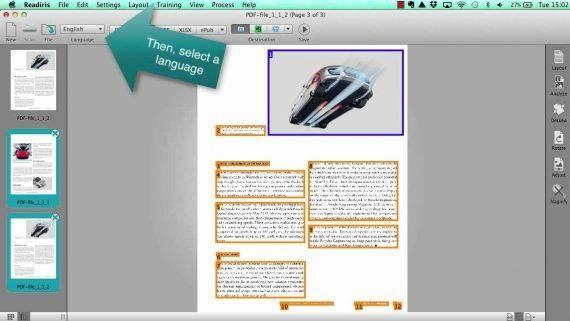 readiris pro 570x321 Readiris Pro 17.0.0 中文版   Mac优秀的OCR文字识别软件 文字识别 Readiris Pro OCR MAC