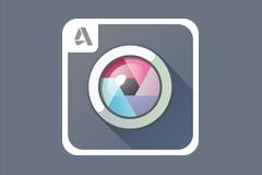Autodesk Pixlr Express - 免费安卓图片处理