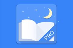 静读天下 Moon+ Reader 5.2.2 专业版 - 全面支持中文的看书软件