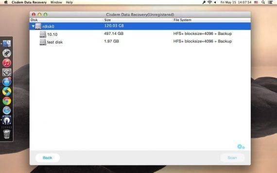 cisdem datarecovery 570x356 Cisdem Data Recovery 5.6.0 特别版   Mac实用的数据恢复工具 数据恢复 MAC Cisdem Data Recovery