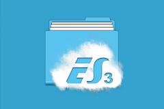 ES文件浏览器 4.2.1.4 最新去广告高级版 - 支持本地和网络的安卓文件浏览器