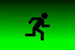 [限时免费] Hack Run ZERO - 模拟黑客特别程序游戏