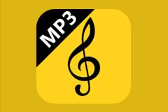 [限时免费] Super MP3 Converter - Mac专业的MP3转换工具