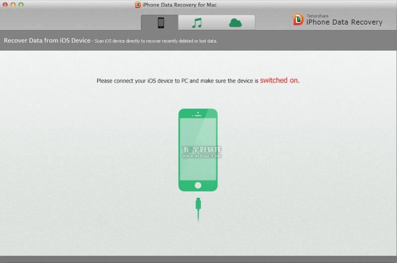 UltData 800x529 UltData 7.5.0.0 特别版 iPhone/iPad数据恢复软件