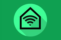 [限时免费] @home - 让Mac连接指定WiFi,禁用屏保和睡眠