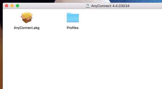Mac软件安装教程