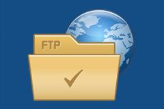 简单FTP Server - 搭建属于自己的ftp服务器工具