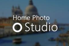 [限时免费] Home Photo Studio – 简易照片编辑软件