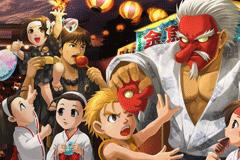 拳皇13 (KOF13) for Mac 重制版 - 老牌2D对战格斗游戏续作