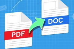 [限时免费] PDF to X –  PDF格式转换(Word、HTML、文本、图片)