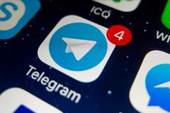 解决 Telegram 安卓/iOS版 太占空间设置方法