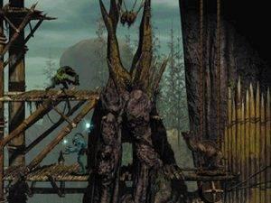 0000004904.600x338 300x225 [限时免费] Oddworld: Abe's Oddysee 奇异世界:阿比逃亡记 限时免费 游戏 动作 冒险