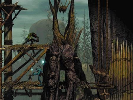 0000004904.600x338 [限时免费] Oddworld: Abe's Oddysee 奇异世界:阿比逃亡记 限时免费 游戏 动作 冒险