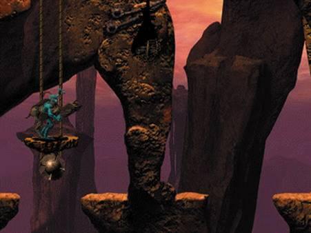 0000004905.600x338 [限时免费] Oddworld: Abe's Oddysee 奇异世界:阿比逃亡记 限时免费 游戏 动作 冒险