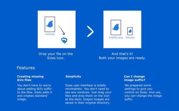 800x500bb 570x356 [限时免费] Sizes   Mac下的图片大小快速修改工具 限时免费 图片 Sizes MAC