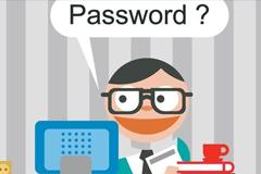 [限时免费] GcMail Safe – 密码管理软件,再也不怕忘记密码了