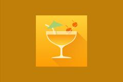 """[限时免费] Open Bar - """"鸡尾酒风""""拼图解密游戏"""