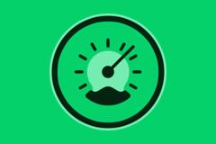 [限时免费] WiFi Speed Test – Mac测试WiFi速度工具