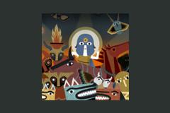 [限时免费] 阿斯特拉 - 无尽太空跑酷游戏